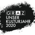 Logo Graz Kulturjahr 2020